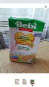 Bebi Премиум каша гречневая низкоаллергенная с пребиотиками, с 4 месяцев, 200 г #21, Юлия А.