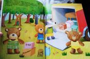 Медвежата Тедди и новоселье (+ наклейки) | Брукс Фелисити #7, Лолия