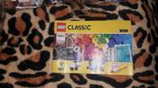 Конструктор LEGO Classic 10692 Набор для творчества #14, Раиса О.