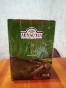 Ahmad Tea зеленый чай, 200 г #1, Дмитрий