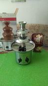 Шоколадный фонтан Clatronic SKB 3248 #8, Екатерина