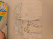 Pampers Подгузники New Baby-Dry 2-5 кг (размер 1) 94 шт #10, Мария М.