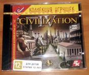 Игра Sid Meier's Civilization IV (PC, Русская версия) #3, Рейнгард Илья