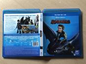 Как приручить дракона 3D и 2D (Blu-ray) #1, Виталий Юрьевич