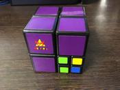 Meffert's Головоломка Pocket Cube #3, Анатолий