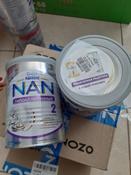 Смесь NAN Гипоаллергенный 2 OPTIPRO HA, для профилактики аллергии, с 6 месяцев, 400 г #11, Полина