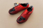Велотуфли мужские Shimano, цвет: красный. SH-XC700. Размер 45 (44) #1, Вадим М.