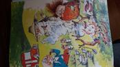 Муфта Полботинка и Моховая Борода;Муфта, Полботинка и Моховая Борода. Книги 1, 2 | Рауд Эно Мартинович #118, Екатерина Л.