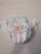 Pampers Подгузники Active Baby-Dry 9-14 кг Maxi 174 шт #10, Чулкова Дарья Викторовна