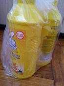 """Гель для мытья посуды """"Ушастый нянь"""", с экстрактами ромашки, алоэ, 500 мл #12, Валерия Р."""