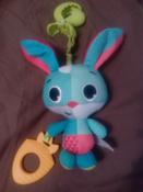 Tiny Love Игрушка подвеска Зайчик #11, Дарья