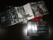 Linkin Park. Hybrid Theory #6, Давыденков Сергей