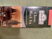 Ahmad Tea Classic черный чай в пакетиках, 25 шт #9, Ирина Д.