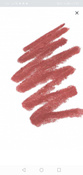 "Карандаш для губ Still ""ON TOP"", 285 Пудровый розовато-коричневый #11, Наталия"
