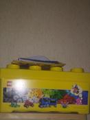 Конструктор LEGO Classic 10696 Набор для творчества среднего размера #94, Екатерина М.