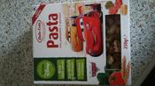 Dalla Costa Disney Фигурные Тачки со шпинатом и томатами, 250 г #9, Наталья