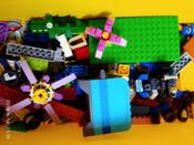 Конструктор LEGO Classic 10696 Набор для творчества среднего размера #225, Татьяна Г.