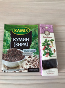 Kamis кумин (зира), 15 г #1,  Наталья