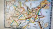 Hobby World Настольная игра Ticket to Ride Европа 3-е издание #11, Анна