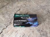 """Palmolive Мыло туалетное Palmolive Men """"Северный Океан"""", для лица и тела, освежающее, с морскими минералами, 90 г #6, Максим"""