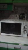 Микроволновая печь Vekta MS720BHW, белый #1, Наталья В.