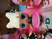 "Аксессуар для фигурок L.O.L. Surprise! ""Одежда для куклы"", 552192 #4, Евгения"