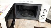 Микроволновая печь Vekta MS720BHW, белый #27, Мустафа О.