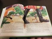 Чудесное путешествие Нильса с дикими гусями #27, Петрова Надежда