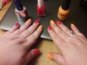 """Essie лак для ногтей, оттенок 63 """"Перчинка"""", 13,5 мл #7, СВЕТА"""