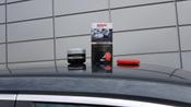 "Набор Sonax ProfiLine ""Premium Class"" для полировки авто: воск карнауба, салфетка, губки #2, Вячеслав"