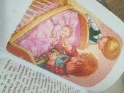 Малыш и Карлсон, который живёт на крыше | Линдгрен Астрид #25, Елена