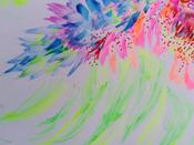 Набор гелевых ручек OfficeSpace 10 цветов GPA100/10_1711 #1, Женя