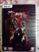 Игра The Darkness II. Специальное издание (PS3) (PC, Русская версия) #4, Сергей Соловьёв