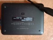 Внешний жесткий диск WD (WDBDDE0010BBK-EEUE), черный #9, Екатерина