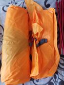 """Палатка 2-местная NOVA TOUR Nova Tour """"Ай Петри 2 V2"""", цвет: оранжевый. Арт.95414 #1, Илья С."""