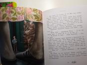 Чудесное путешествие Нильса с дикими гусями #17, Екатерина Ч.