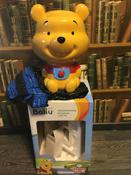Ballu UHB-270 Winnie Pooh увлажнитель воздуха #3, Виталий К.