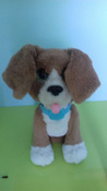 FurReal Friends Интерактивная игрушка Говорящий щенок #6, Ольга К.