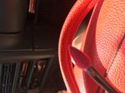 """Губная помада-тинт для губ L`Oreal Paris Rouge Signature, матовый, оттенок 105, """"Я управляю"""", розовый #3, Екатерина Тарасова"""