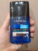 "L'Oreal Paris Men Expert Гель после бритья ""Hydra Power"", 125 мл #12, Анастасия"