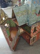 Умная бумага 3D пазл Кукольный дом 2 #1, Надежда Н.