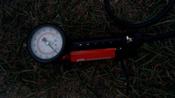 """Компрессор автомобильный """"Агрессор AGR-30L"""" со встроенным фонарем, металлический, производительность 30 л/мин, 12В, 140Вт #1, Виталий"""