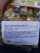 Dalla Costa Зоопарк без яиц со шпинатом и томатами, 250 г #15, Игнатьева Эльвира Константиновна