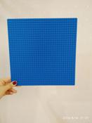 Конструктор LEGO Classic 10714 Синяя базовая пластина #7, Татьяна Г.