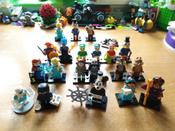 Конструктор LEGO Minifigures 71024 Минифигурки LEGO Серия Disney 2 #2, Анастасия С.