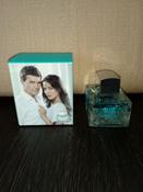 Antonio Banderas Blue Seduction for Women Туалетная вода 50 мл #12, Elen Елена -