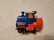 "Паровозик ""Виктор"" Robot Trains  #7, Александр Ч."