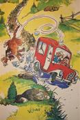 Муфта, Полботинка и Моховая Борода (комплект из 2 книг) #4, Денис Владимирович