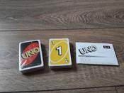 Игра карточная Games UNO 112 карт в дисплее  W2087 #12, Мария Н.