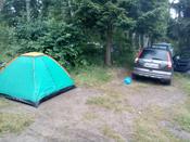 """Палатка 3-местная Bestway Палатка Bestway """"Plateau X3 Tent"""", 3-местная #7, Михаил Ш."""